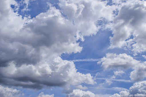 Clouds, Nature, Sky, Mood, Atmosphere, Summer, Weather