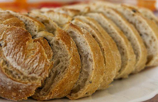 Bread, Crust, Bark, Eat, Food, Bake, Baked Goods, Snack