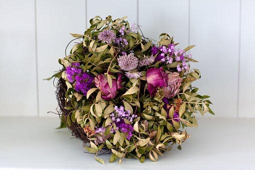 Flowers, Easter, Easter Bouquet, Bouquet