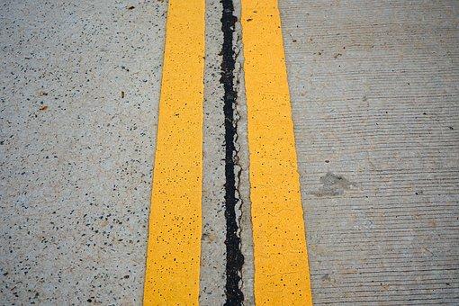 Road, Concrete, Street, Urban, Cement, City, Floor