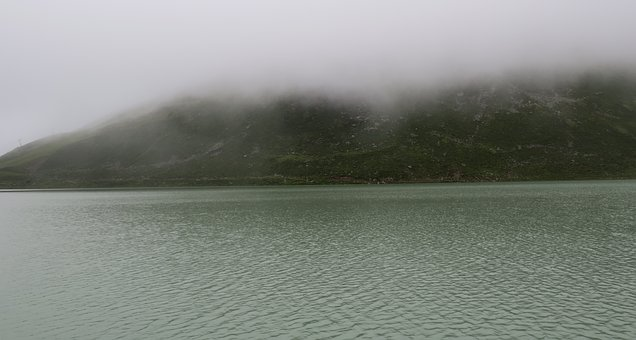 More, Water, Check Your Email, Nature, Wolen, Bergsee