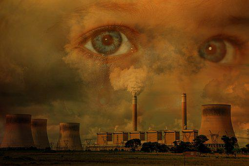 Environmental, Pollution, Environment, Responsibility