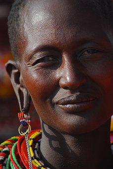 Samburu, Wedding, Ceremony, Tribal, Africa, Traditional