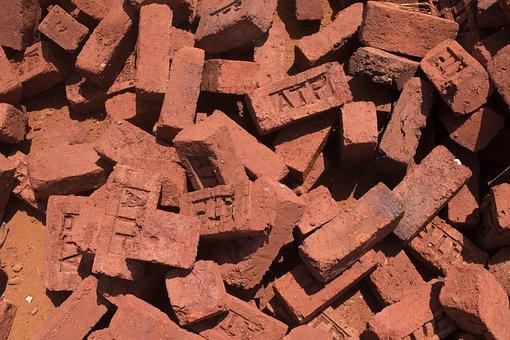 Brick, Pattern, Texture, Stone, Structure, Bricks