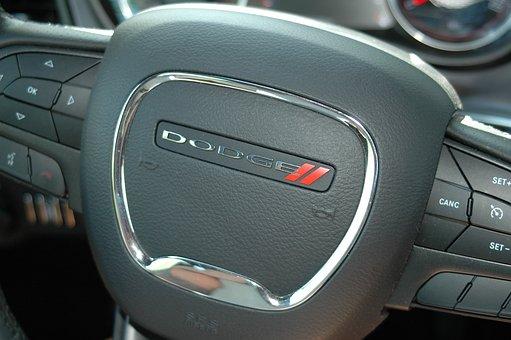 Dodge, Challenger, Mopar, Car, Vehicle, Engine, Auto