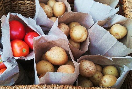 Organic, Produce, Food, Healthy, Fresh, Harvest