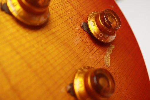 Gibson, Gibson Les Paul, Les Paul, Guitar, Music, Rock