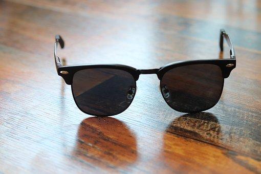 Sunglasses, Glasses, Fashion, Summer, Person, Sun