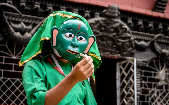 Cultural, Traditional, Asia, People, Woman, Burma