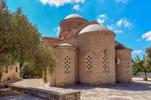 Church, Architecture, Religion, Building, Christianity