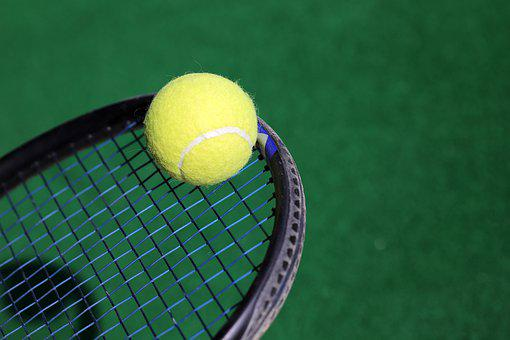Racket, Tennis, Sport, Ball, Exercise, Players, Health