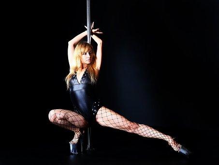 Pylon, Pole, Pole Dance, Pole Dancing