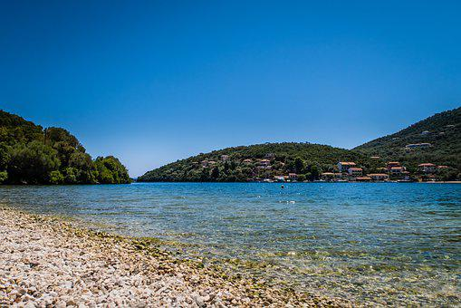 Sea, Costa, Sassi, Clear, Transparent, Mountains, Water