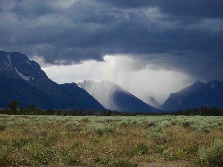 Storm, Outdoor, Nature, Sky, Weather