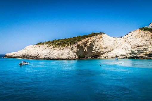 Sea, Beach, Costa, Sassi, Water, Summer, Holiday