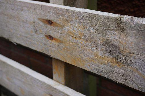 Wood, Fence, Texture, Boards, Garden, Rustic, Structure
