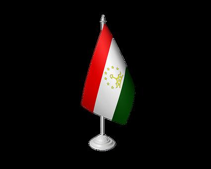 Flag, Persepolis, Cyrus, Iran, Tajikistan, Afghanistan