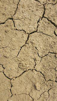 Earth, Soil, Fracture, The Cultivation Of, Farmer