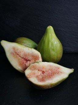 Figs, Fruit, Food, Healthy, Sweet, Eat, Delicious, Ripe