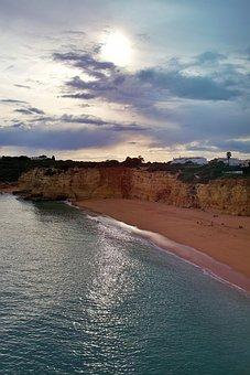 Portugal, Albufeira, Algarve, Portuguese