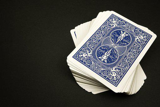 Card, Game, Poker, Gaming, Casino, Play, Entertainment