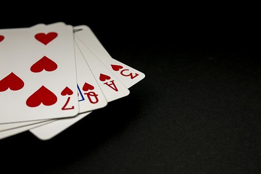 Card, Game, Poker, Gaming, Casino, Play, Games