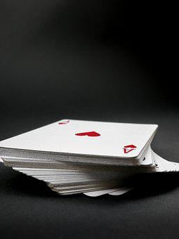 Card, Game, Poker, Gaming, Casino, Play, Games, Ace