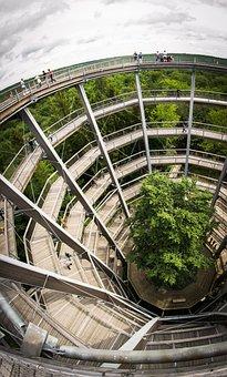 Treetop Walkway Steigerwald, Steigerwald, Leisure