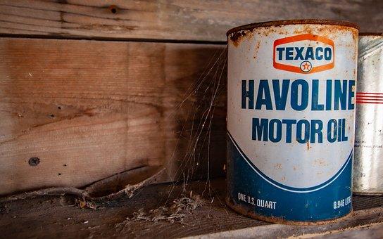 Texaco, Petroleum, Oil, Motor, Havoline, Maintenance