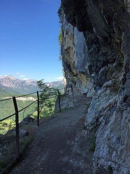 Mountain, Outdoor, Nature, Landscape, Mountains, Sky