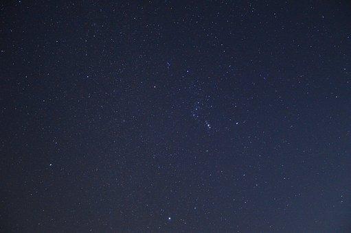Astronomy, Sky, Night, Space, Universe, Stars, Science