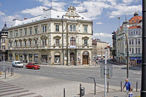 Bielsko-biala, Bielsko-biała, Poland, Bielsko, Silesia