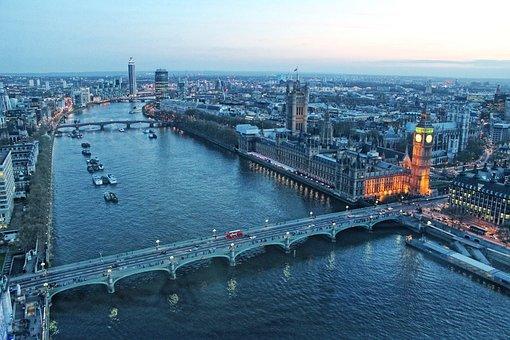London, Big Ben, United Kingdom Parliament Decision