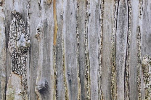 Wooden Wall, Wall, Wood, Boards, Grain, Background