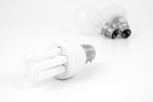 Bulb, Efficient, Electric, Electricity, Energy