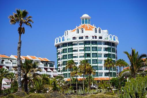 Holiday Complex, Hotel, Parque Santiago Iv