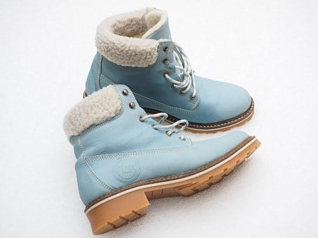Winter Boots, Shoes, Leather Boots, Boots, Warm