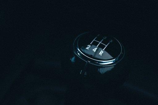 Shift, Manual, Car, Gear, Stick, Transmission, Clutch
