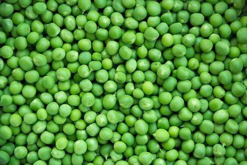 Pea, Peas, Vegetables, Green, Food, Healthy, Vegetarian