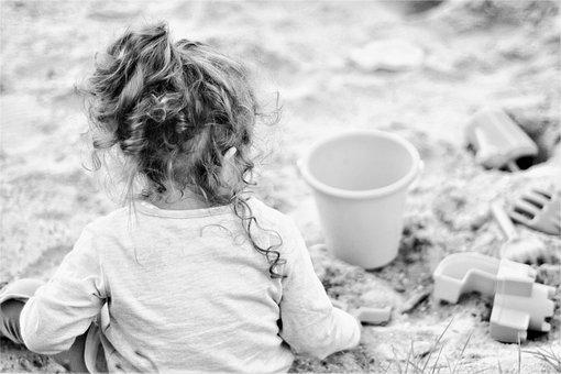 Child, Play, Playground, Childhood, Happy, Girl