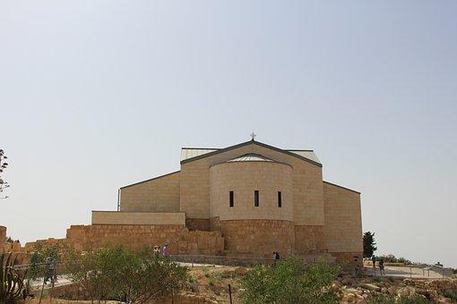 Nebo Acid, Pilgrimage, Jordan, Moses