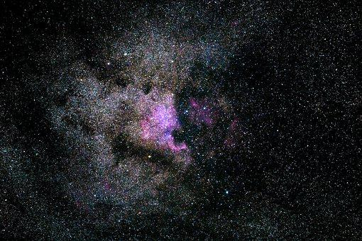 Milky Way, Starry Sky, Star, Astro, Space, Cosmos