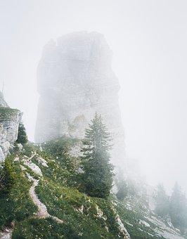 Schynige Platte, Top Mount Horn, Hiking, Alpine