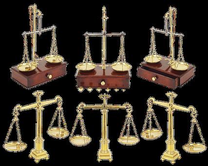 Jewelry Scales, Measurement, Brass, Balance, Weight