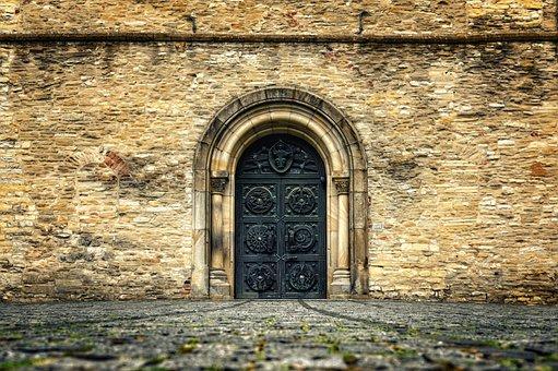 Goal, Gate, Door, Input, Historically, Portal