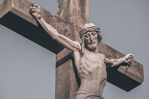 Jesus, Cross, Corridor Cross, Christ, Religion, Faith