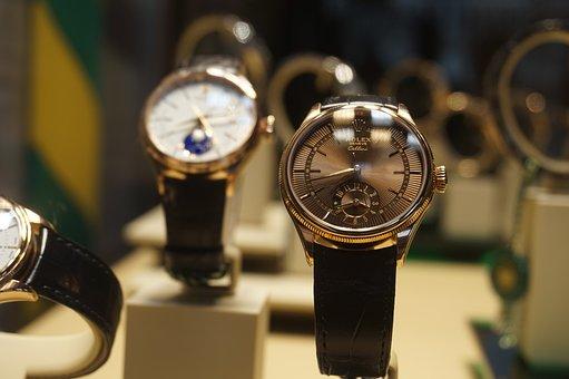 Rolex, Watches, Wrist Watch, Movement, Elegant, Luxury