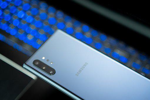Samsung, Note10, Phone, Note 10 Plus, Smart, Technology