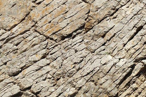 Background, Rau, Texture, Pattern, Stone, Limestone