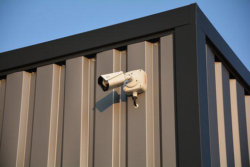 Security, Camera, Monitoring, Privacy Policy